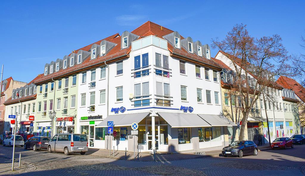 Magdeburg Lorenzweg